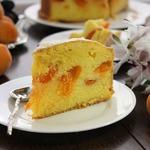 Тщательно взвешенный пирог