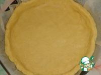 Нектариновый пирог Очарование ингредиенты