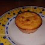 Воздушные сырники-кексы в духовке