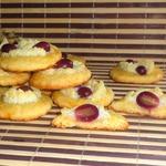 Печенье Виноград на подушке