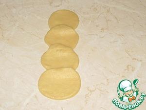 Печенье «Розочки» из творожного теста — рецепт с фото пошагово. Как приготовить печенье «Розочки» с творогом?