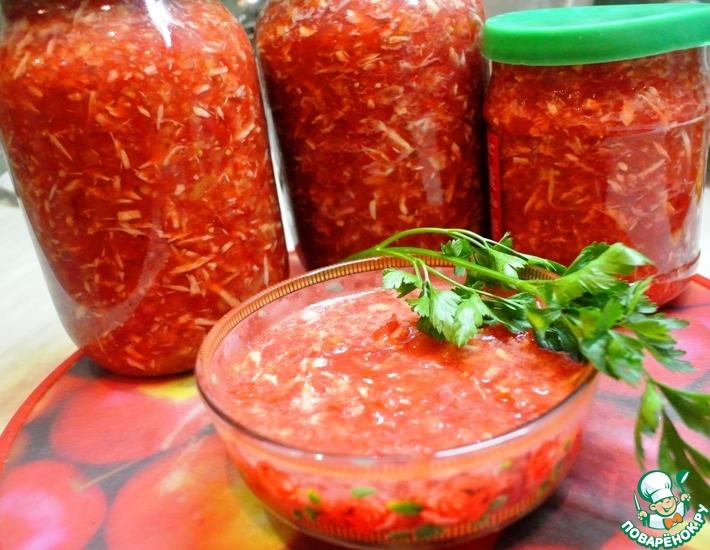 Хреновина рецепт приготовления поваренок рецепт приготовления бигуса из квашеной капусты с картофелем