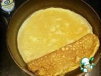 Японский омлет с соевым соусом ингредиенты