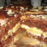 Торт Чунга-чанга