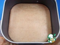 Медовые пирожные с творожно-апельсиновым кремом ингредиенты