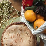 Пирог Яблоко-корица