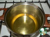 Крокеты картофельные Золотой шар с сюрпризом ингредиенты