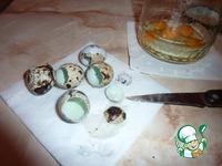 Майонез на перепелиных яйцах ингредиенты