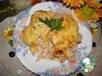 Кальмары Сливочно-сырное удовольствие ингредиенты