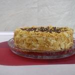 Торт Королевский Наполеон