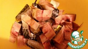 Свинина, запечённая с овощами в мультиварке – кулинарный рецепт