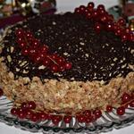 Торт Для подружки