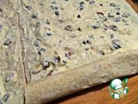 Сладкий пирог из лаваша ингредиенты
