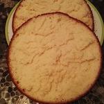 Бисквит без разрыхлителя и соды