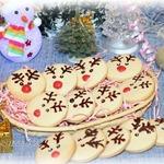 Печенье Олени