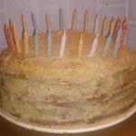 Торт Простые радости