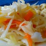 Капуста деликатесная – кулинарный рецепт