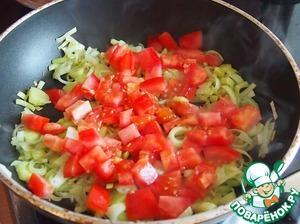 Картофельная запеканка с тунцом – кулинарный рецепт