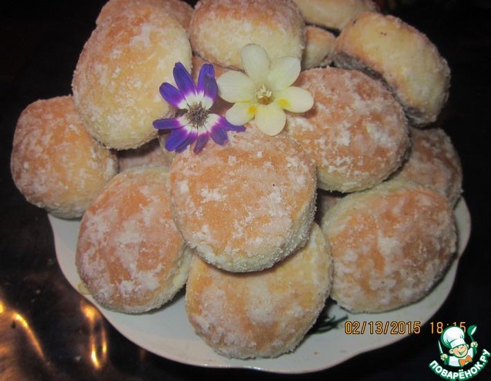 пряники домашние рецепт с фото