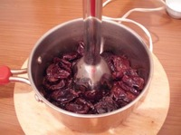 Блинчики с соусом из чернослива ингредиенты