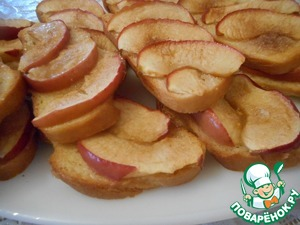 This dish can be prepared and simple to utilize stale bread. It is very tasty!  Bon appetit!