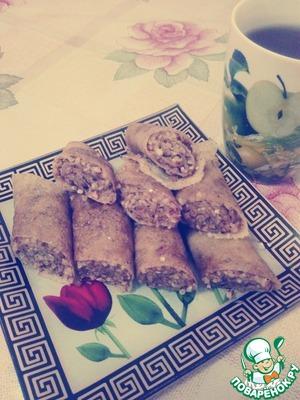 Вкуснее любых булочек – турецкий знаменитый бублик Симит | Еда на любой вкус