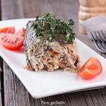 Вяленая скумбрия – кулинарный рецепт