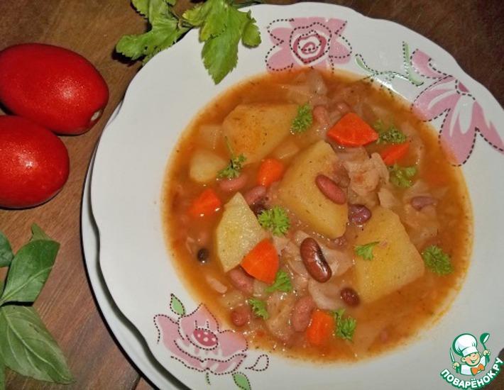 вкусные супы рецепты с фото поваренок