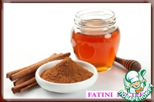 Рецепт Чай для похудения