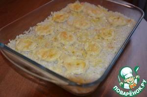 Рецепт Яйца с рисом по-неаполитански
