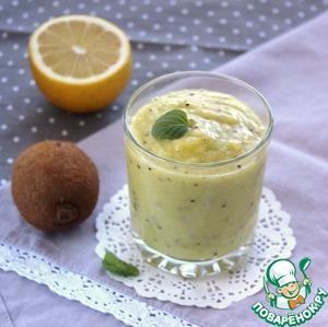 Рецепт Смузи витаминный