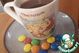 Рецепт: Чайный порошок и напиток из него