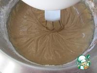 Финиковый кекс ингредиенты