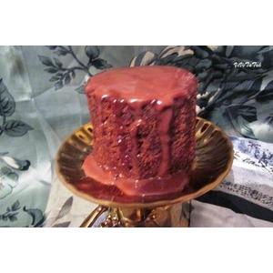 Финиковый кекс