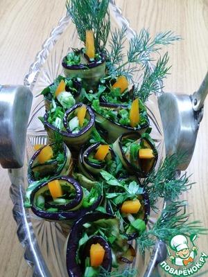 Подавать украсив зеленью, помидором или болгарским перцем. Приятного аппетита!