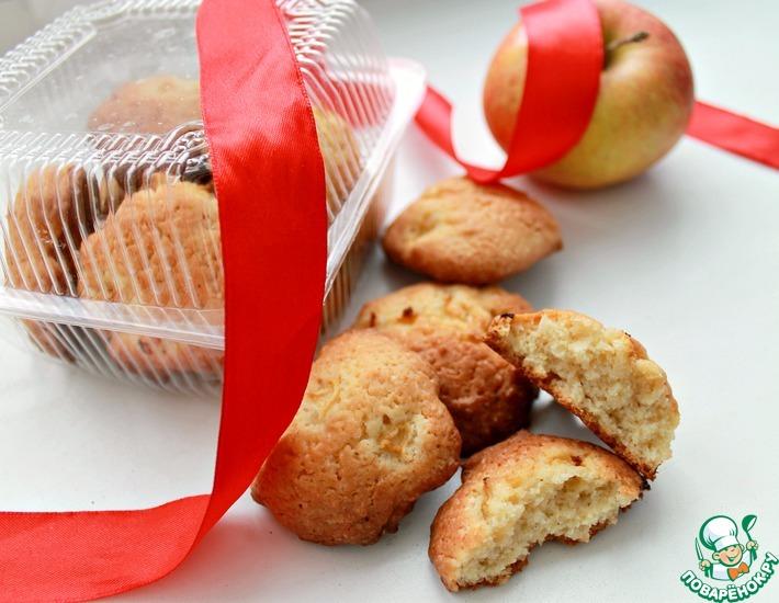 Рецепт: Печенье Мамина радость