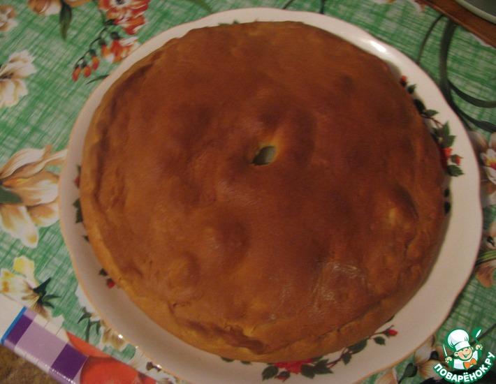 Рецепт: Сдобное тесто на майонезе в хлебопечке