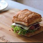 Слоёный сэндвич