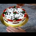 Торт Хорошее настроение