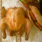 Низкотемпературная курица