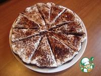 Лёгкий торт Тает во рту ингредиенты
