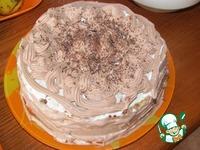 Чизкейк Шоколадное безумие ингредиенты