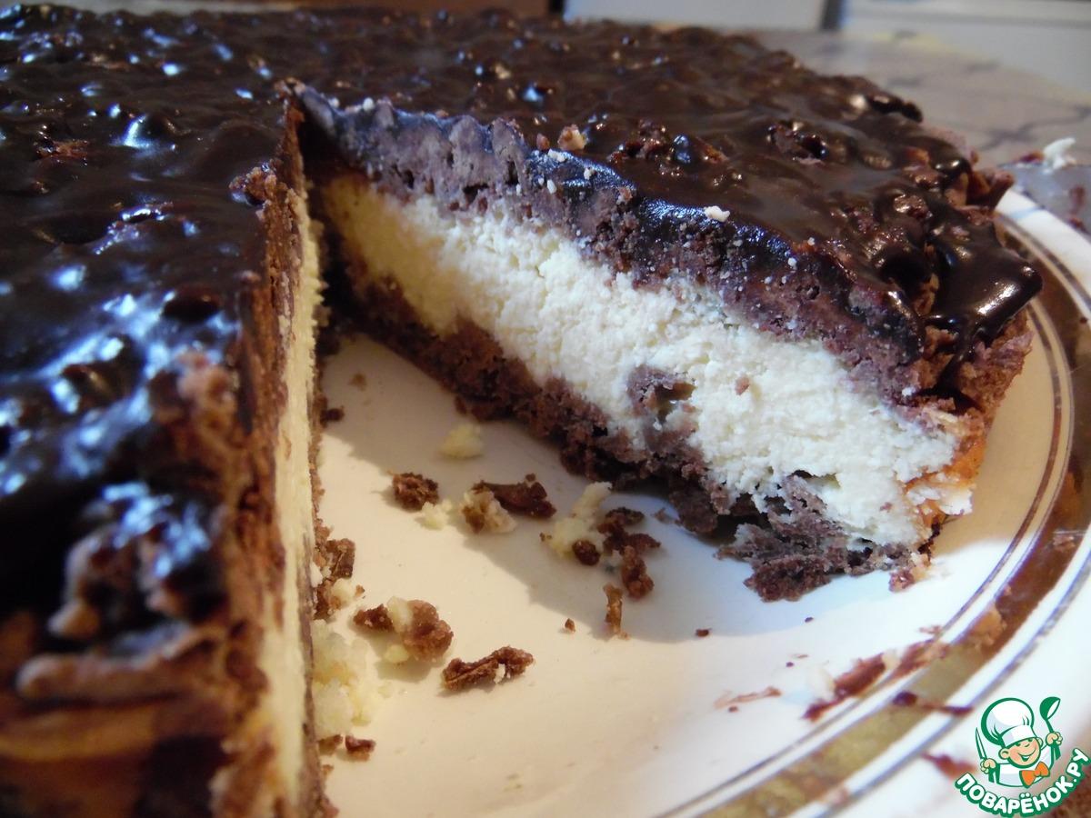 """Торт """"Нила"""""""