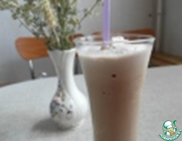 Рецепт: Холодный кофе по-хорватски