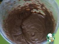 Шоколадный кекс Нежнее нежного ингредиенты