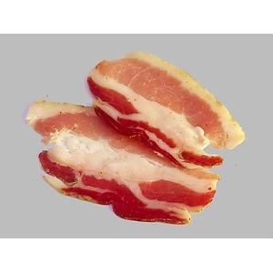 Грудинка свиная вяленая