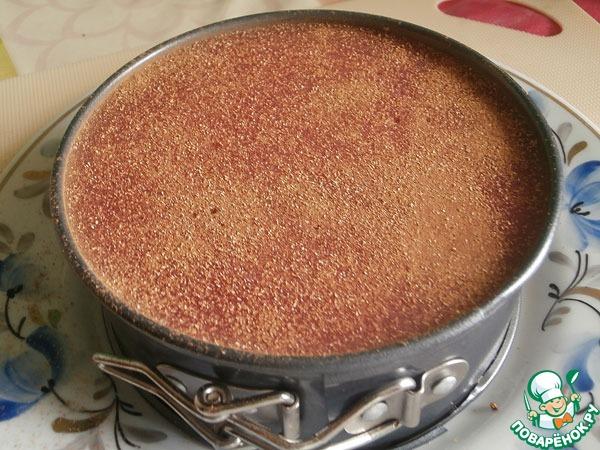 Живой желейный торт «Малиновое чудо»