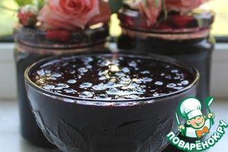 Рецепт: Варенье из черной смородины