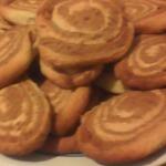 Печенье Полосатики