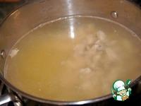 Армянский свадебный суп ингредиенты